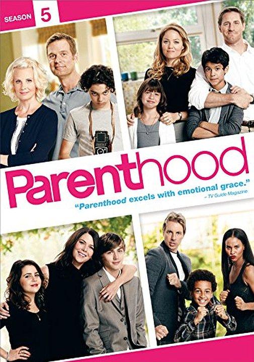 Watch Movie Parenthood - Season 5