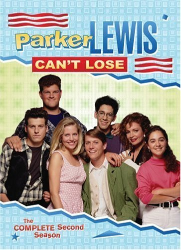 Watch Movie Parker Lewis Can't Lose - Season 2
