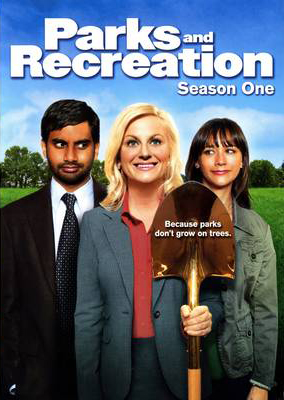 Watch Movie Parks and Recreation - Season 1