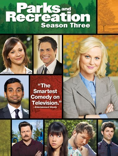 Watch Movie Parks and Recreation - Season 3