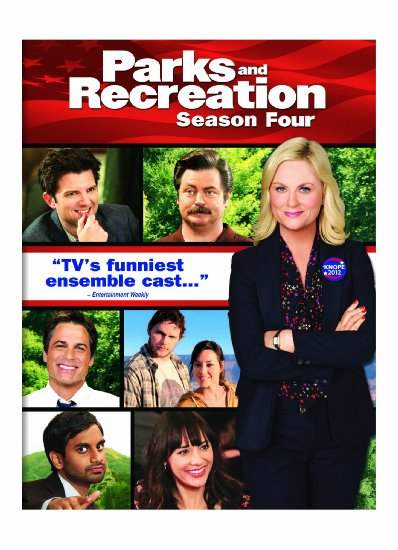 Watch Movie Parks and Recreation - Season 4