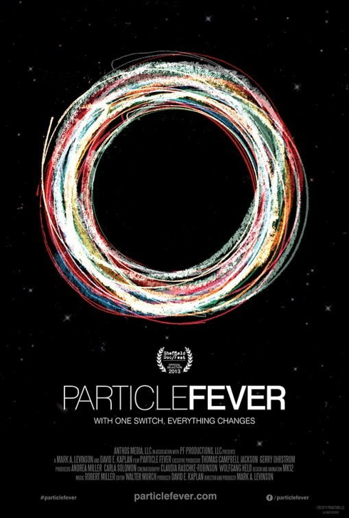 Watch Movie Particle Fever