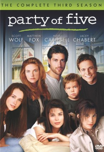 Watch Movie Party of Five - Season 1