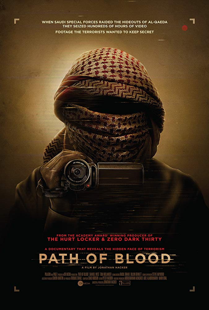 Watch Movie Path of Blood