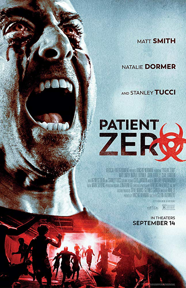 Watch Movie Patient Zero