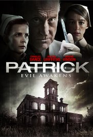 Watch Movie Patrick (2013)