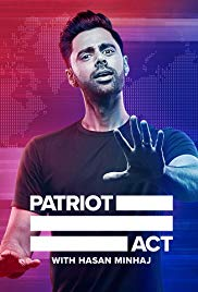 Watch Movie Patriot Act with Hasan Minhaj - Season 5