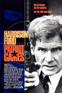 Watch Movie Patriot Games