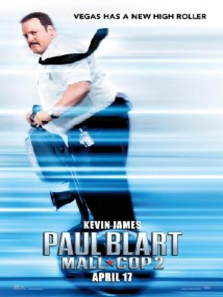 Watch Movie Paul Blart Mall Cop 2