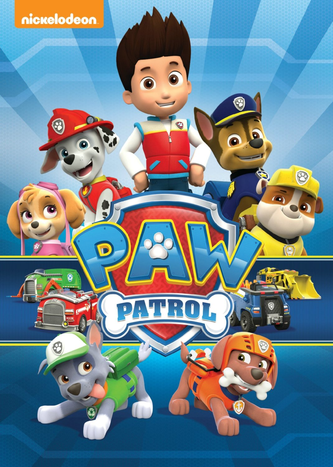 Watch Movie Paw Patrol - Season 5