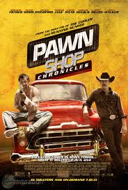 Watch Movie Pawn Shop Chronicles