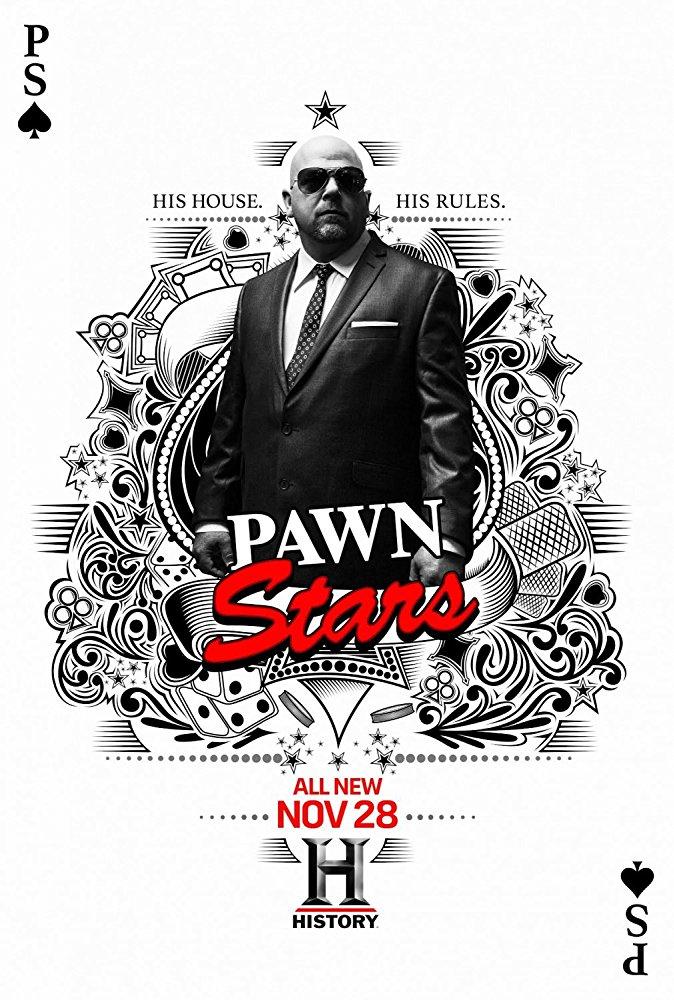 Watch Movie Pawn Stars - Season 4