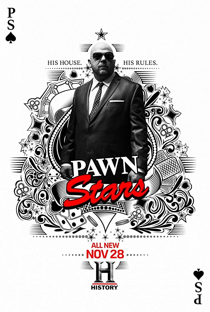 Watch Movie Pawn Stars - Season 5