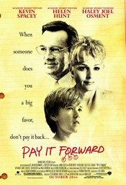 Watch Movie Pay It Forward