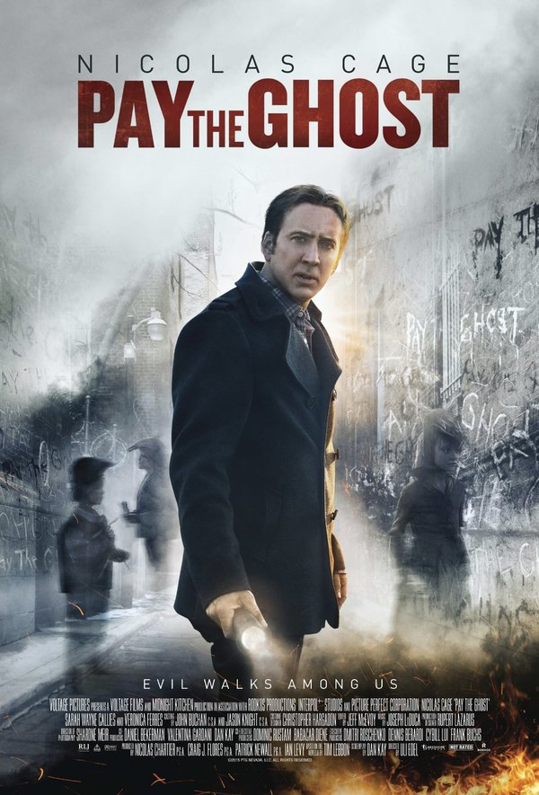 Watch Movie Pay the Ghost