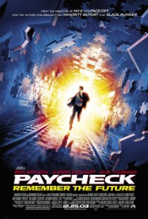 Watch Movie Paycheck