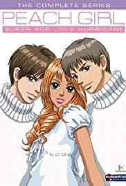 Watch Movie Peach Girl
