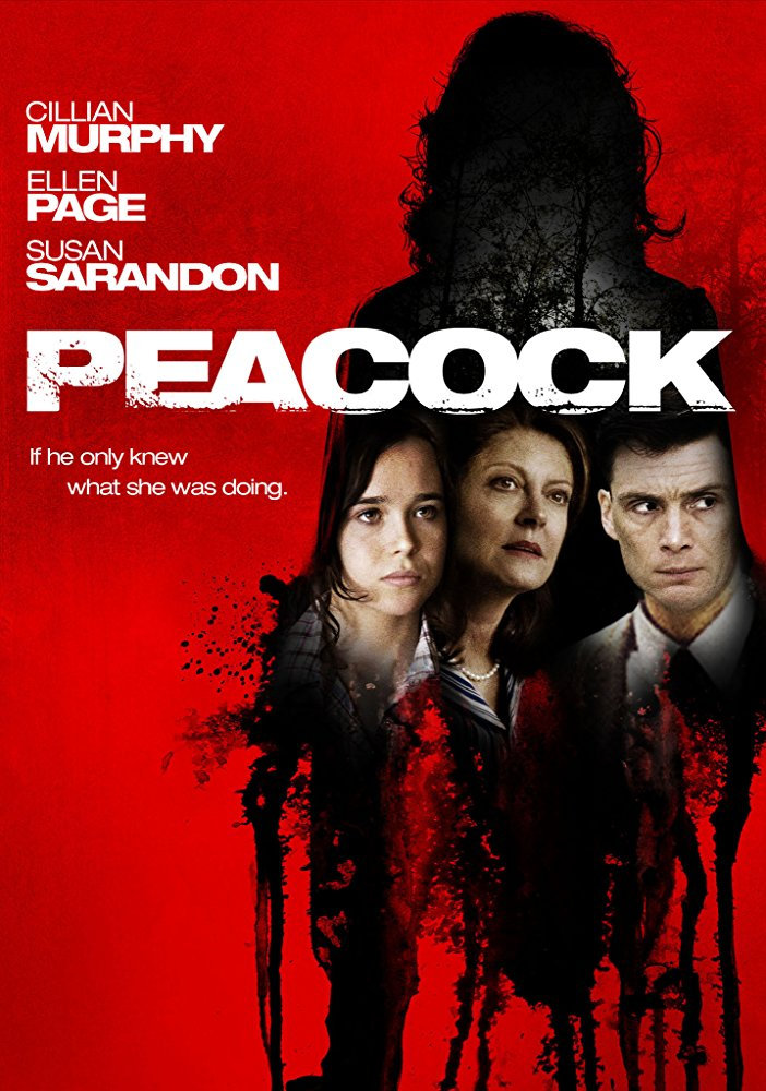 Watch Movie Peacock