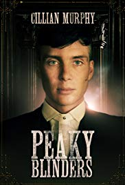 Watch Movie Peaky Blinders - Season 5