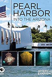 Watch Movie Pearl Harbor: Into the Arizona
