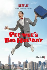Watch Movie Pee-wees Big Holiday