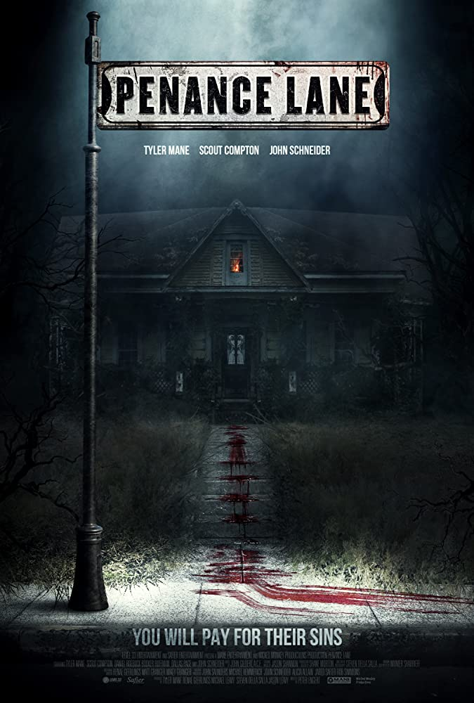 Watch Movie Penance Lane