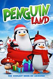 Watch Movie Penguin Land