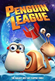 Watch Movie Penguin League