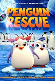 Watch Movie Penguin Rescue
