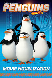 Watch Movie Penguins Of Madagascar