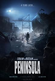 Watch Movie Peninsula
