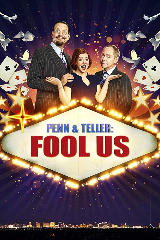 Watch Movie Penn & Teller: Fool Us - Season 6