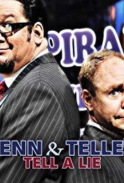 Watch Movie Penn & Teller Tell a Lie - Season 1