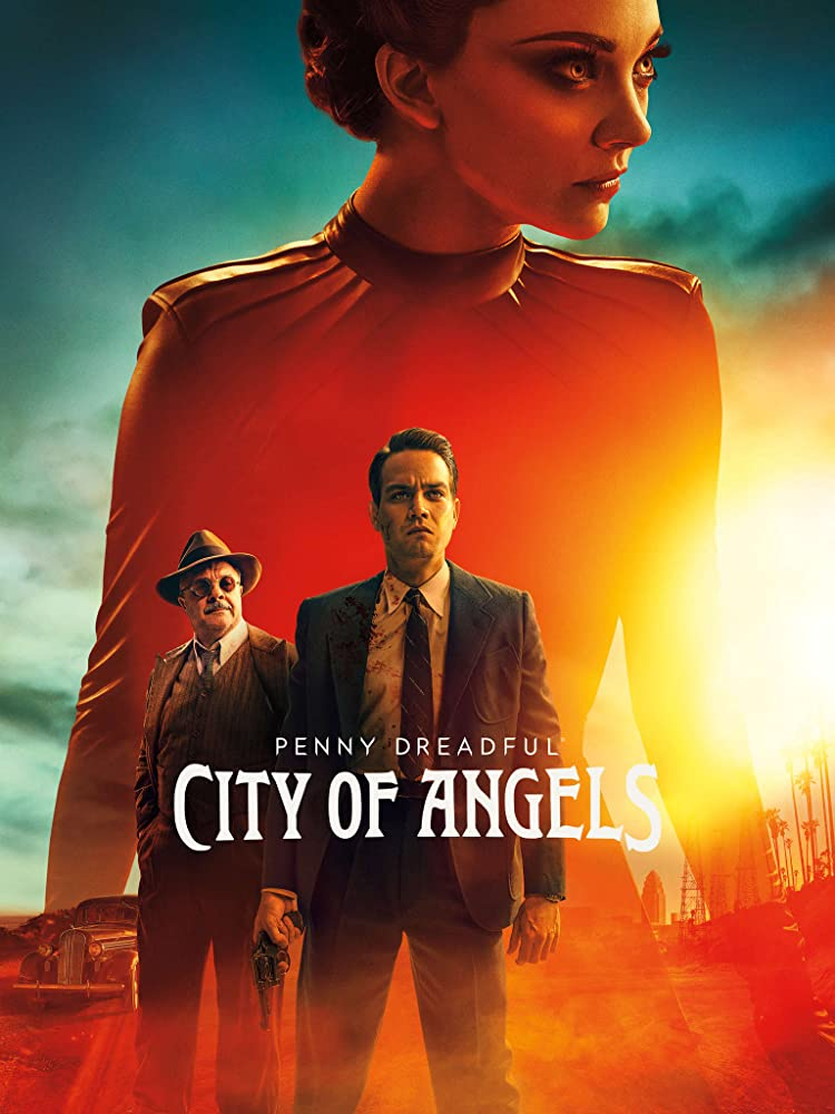 Watch Movie Penny Dreadful: City of Angels - Season 1