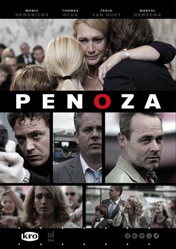 Watch Movie Penoza - Season 2