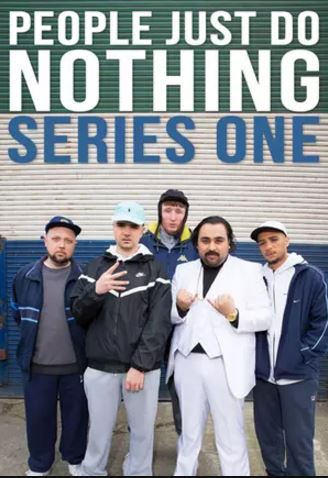 Watch Movie People Just Do Nothing - Season 01