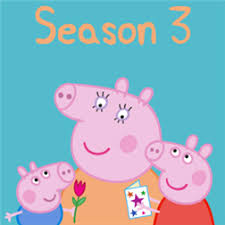 Watch Movie peppa pig season 3