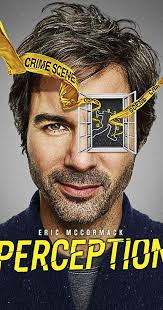 Watch Movie Perception season 3