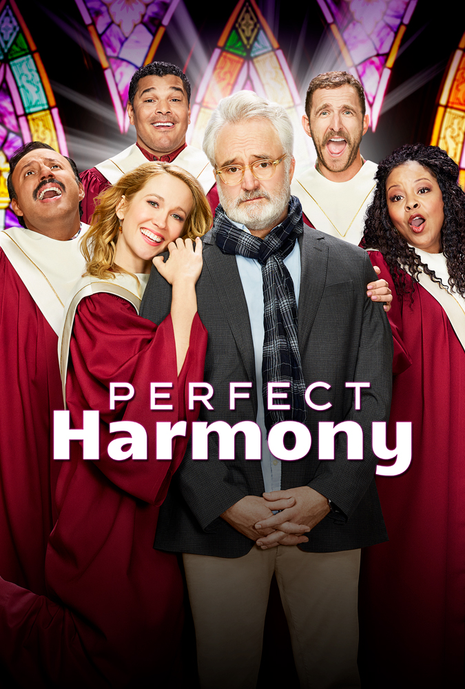Watch Movie Perfect Harmony - Season 1
