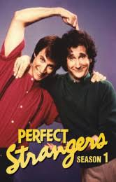 Watch Movie Perfect Strangers season 1