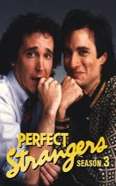 Watch Movie Perfect Strangers season 2