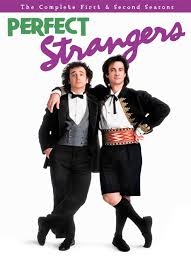 Watch Movie Perfect Strangers season 4