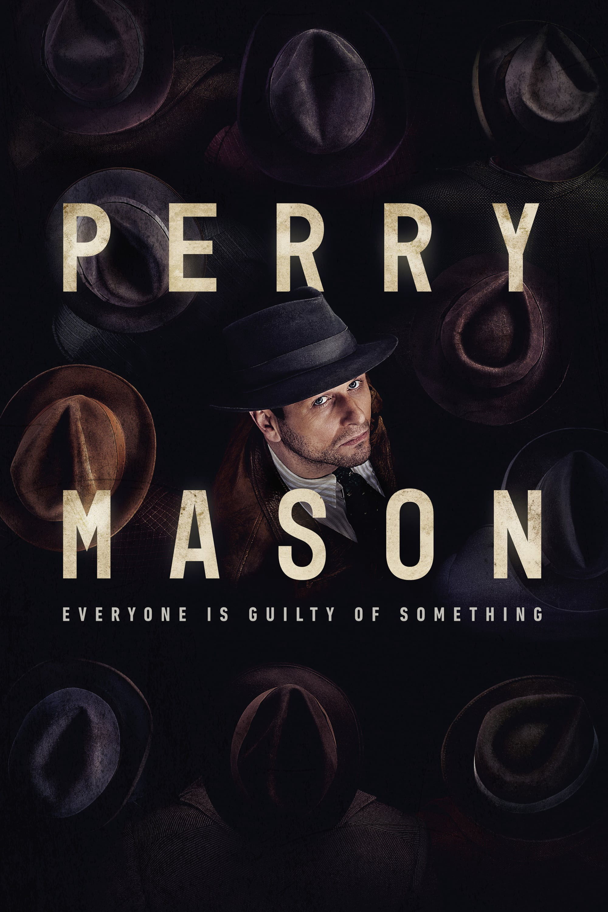 Watch Movie Perry Mason (2020) - Season 1