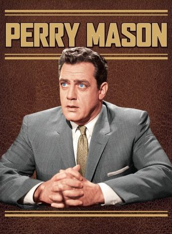 Watch Movie Perry Mason - Season 8
