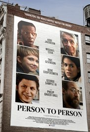 Watch Movie Person to Person