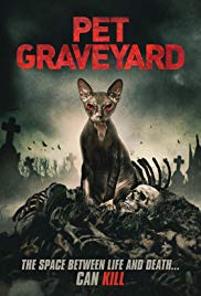 Watch Movie Pet Graveyard