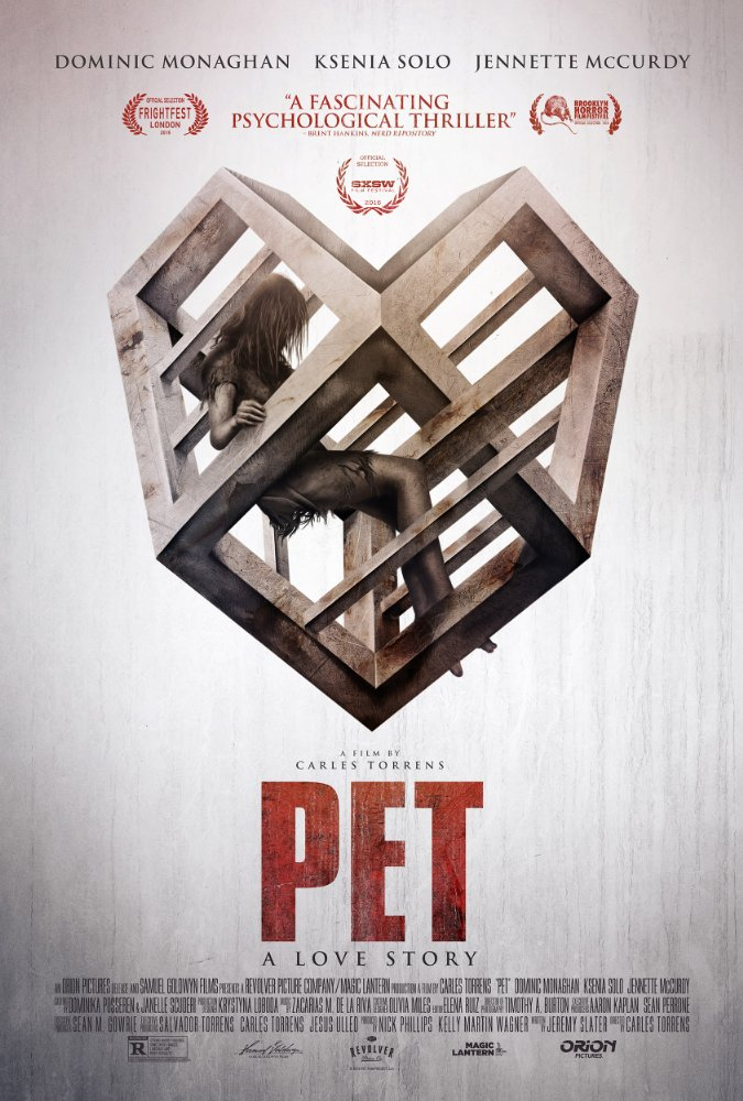 Watch Movie Pet