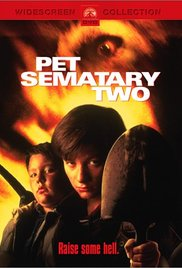 Watch Movie Pet Sematary 2