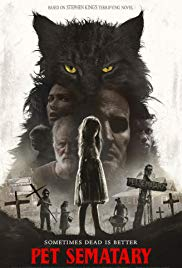Watch Movie Pet Sematary