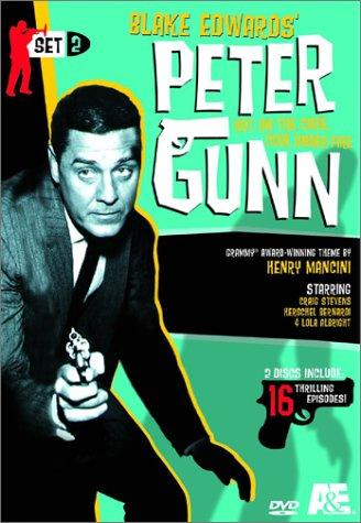 Watch Movie Peter Gunn - Season 2